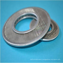 304 Material Sintered Stainless Steel Filter Disc