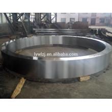 Ciment Rotary Kiln Tire Ring Casting