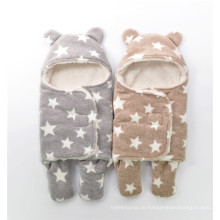 Polyester Baby Swaddle, Baby wickeln Decke, Baby Swaddle Wrap