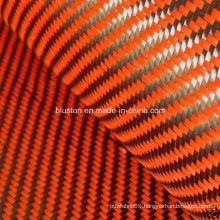 Hybrid Fabrics, Aramid Fabric Carbon Fiber Ud Fabrics Carbon Fiber Multiaxial Fabrics