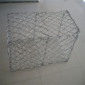 Galvanized Gabion Box Retaining Wall