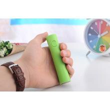 Banque de puissance portative pour votre batterie de sauvegarde mobile pour téléphone portable