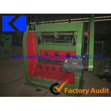 fabricant de la machine de renfort de machine / brique en métal déployé