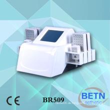 Laser Lipo Kavitation für Fettentfernung Klinik Gerät Br509