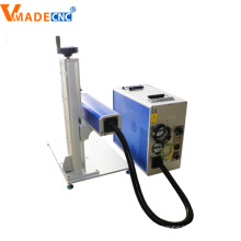 30 Watt  Metal Fiber Laser Machine