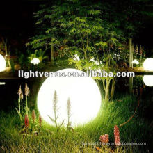 60cm garden/home/exhibition led sphere