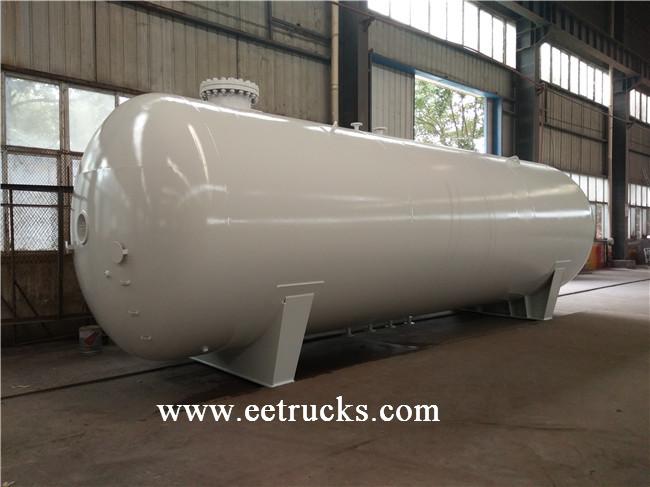 50 CBM LPG Storage Tank