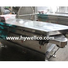 Hywell Supply Square Vibrating Sieve