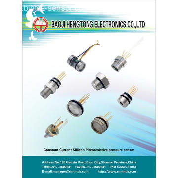 19mm High Quality Pressure Sensor