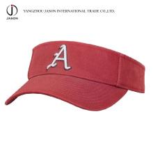 Visière de soleil chapeau pare-soleil chapeau loisirs casquette de sport Sandwich Sun Visor Cap
