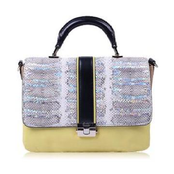 Saco de ombro de senhora de moda (WZX23531)