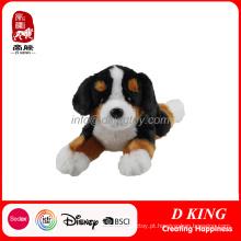 Brinquedo macio enchido do brinquedo das crianças brinquedo enchido do animal das peles