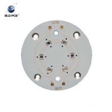 High Power Aluminum LED Round PCB 220v