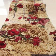 2016 Печать тканей Рами для летней моды