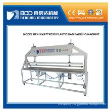 Plastic Film Packing Machine for Mattress