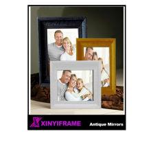 Manufactory Direct Decorative Wood Antique Photo Frames Wholesale