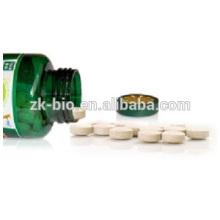 Precio competitivo de la venta caliente que adelgaza la tableta de la l-carnitina de la cápsula