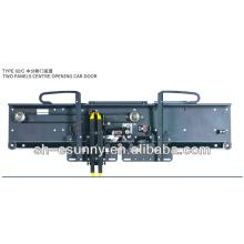 sistema de control de la elevación elevador puerta operador / rodillo de suspensión de la puerta de corredera