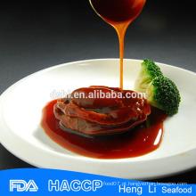 HL009 Marisco excelente abalone sem concha