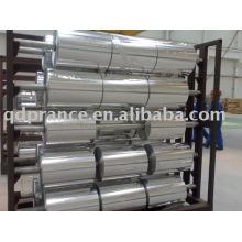 Aluminium-Haushaltsfolie für Lebensmittel-Paket