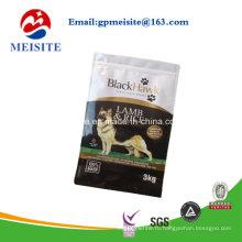 Пластиковый мешок Mylar для упаковки пищевых продуктов для домашних собак