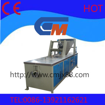 Excellent Automatic Fabric Crumpling Machinery