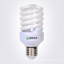Hochwertige Mini Spiral Energiesparlampe T2 Vollspirale 20W