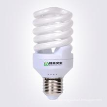 Espiral completa de poupança de energia espiral alta do T2 da lâmpada da mini qualidade 20W