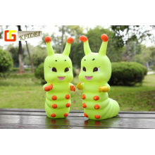 Lovely Color Animal Money Coin Bank for Children Gifts