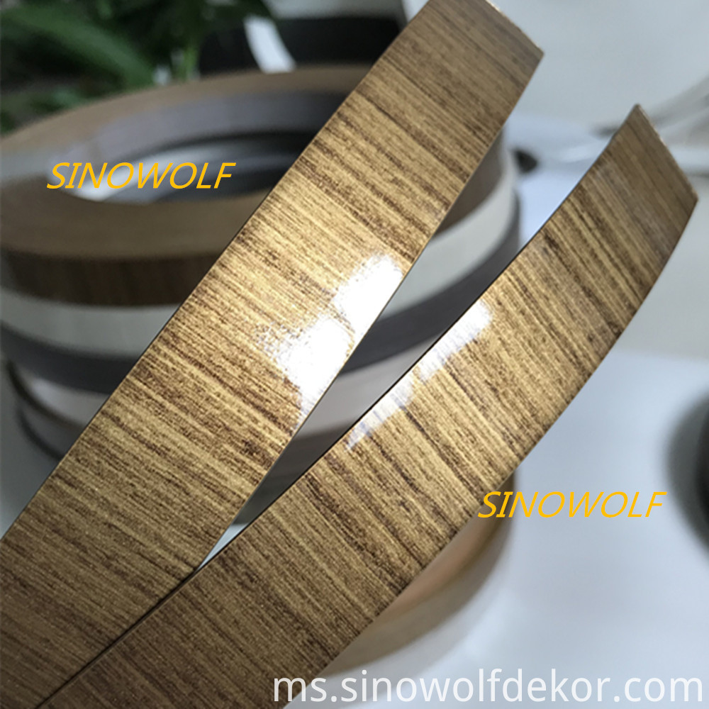 3mm Pvc Edge Banding