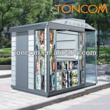 Self Service Information Kiosk