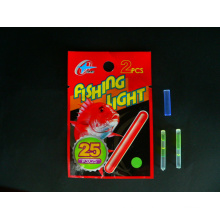 Светящаяся палочка для рыбалки Bright Glow Stick