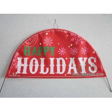 Рождественская стена Hangings / Украшение / доска