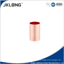 J9016 geschmiedete Kupferschlupfkupplung 1 Zoll Kupferrohrverschraubung