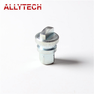 Customized Precision Milling Aluminum Parts