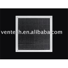 яйца обрешеткой решетка core(HVAC)