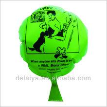 Шутки игрушка подушка-пердушка