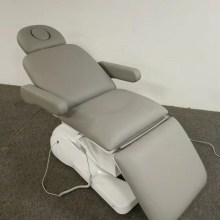 Electric Facial treatment bed