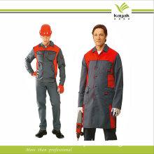 2015 Modern Design Working Coverall Workwear Uniform (F116)
