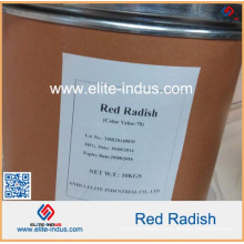 Natural Food Color Red Radish Color for Red Colorant