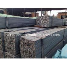 Q235 Barra plana de acero fabricante profesional en Tianjin China