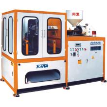 1L máquina de moldagem por sopro automática de quatro estações (TVF-1L)