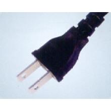 Cables de alimentación japonesa PSE