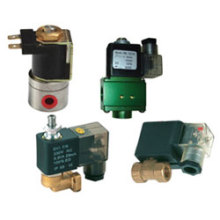 Valves for special application