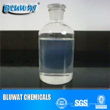 Resina Polimérica Polidicilamida para Eliminação de Cor