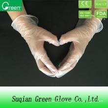 Cheap PVC Non Sterile Gloves