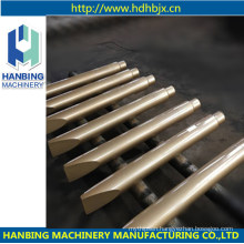 Hydraulic Breaker Hydraulic Hammer Rock Chisels
