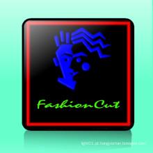 Sinal LED Moda Cut-003
