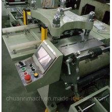 Automatique électronique meurent Machine de découpe pour l'étiquette de papier/plastique