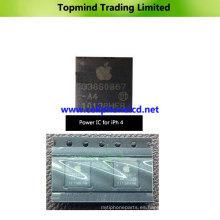 Piezas de teléfono móvil IC para el iPhone 4G